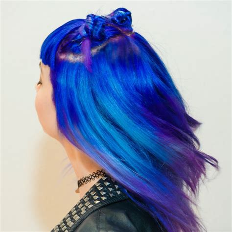 Bright Hair Ideas By Live Live Colour Hair Dye From