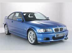 BMW Recalls Nearly all BMW E46 3 Series Ever Made over