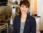 Chef Dominique Crenn Makes Michelin Star History | Food ...