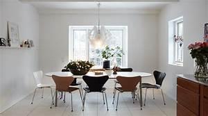10 Cool Scandinavian Dining Room Interior Design Ideas ...