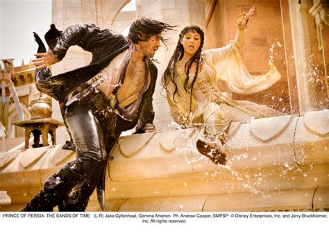 Prince Of Persia The Sand Of Time Images Collider