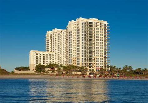 Palm Beach Marriott Singer Island Beach Resort in Riviera ...