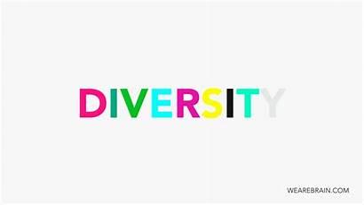 Diversity Cultural Team Stronger Makes