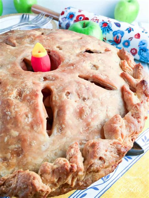 The best apples for apple pie. Homemade Apple Pie Recipe: make apple pie from scratch