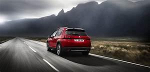Configurer Peugeot 2008 : nouveau peugeot 2008 suv design ext rieur ~ Medecine-chirurgie-esthetiques.com Avis de Voitures