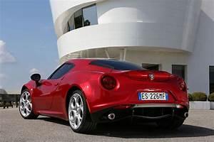 Alfa Romeo 4c Prix : alfa romeo 4c coup alfa romeo fiche technique ~ Gottalentnigeria.com Avis de Voitures