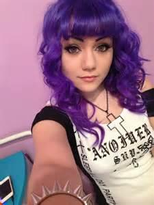 Manic Panic Ultraviolet Hair Color