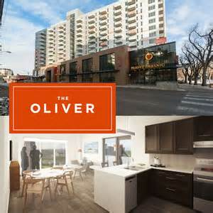 The Oliver brings luxury apartments back to Edmonton