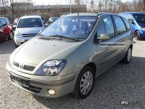 renault scenic 2002 2002 year vehicles with pictures page 78