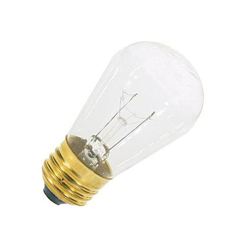 11 watt s14 light bulb s3965 destination lighting