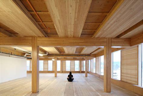 manufacturers pioneering laminated wood