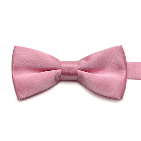Light Pink Bow Tie by Light Pink Bow Tie Shop Mens Ties Ties