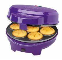 Cake Pop Maschine : 3 in1 muffins maschine f r die zubereitung von muffins donuts und pop cakes ~ Watch28wear.com Haus und Dekorationen