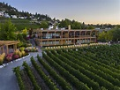 Images ~ Trade & Media ~ Quails' Gate Okanagan Estate Winery