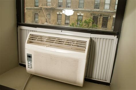 indoor window air conditioner cover hunker