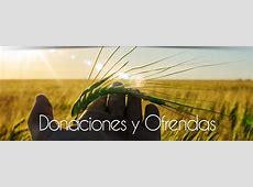 Online Giving Iglesia de Dios Pentecostal