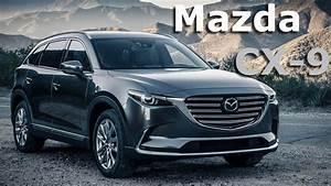 Mazda Cx 9 2017 : mazda cx 9 2017 10 cosas que debes saber autocosmos youtube ~ Medecine-chirurgie-esthetiques.com Avis de Voitures