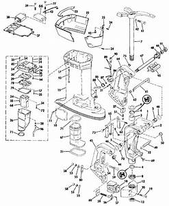Wiring Manual Pdf  150 Hp Johnson Outboard Wiring Diagram
