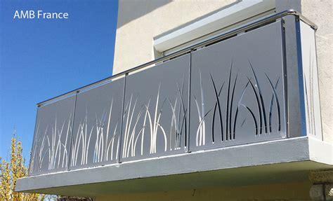 plaque verre bureau garde corps brise vue décoratif atelier mécanique du bassin