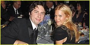 Zach Braff și Mandy Moore