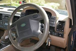 How To Fit Cruise Control To A Discovery 2