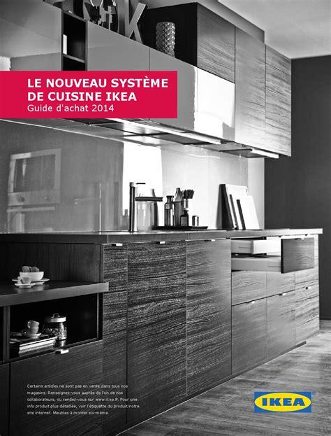 fa軋de cuisine ikea le nouveau cuisine ikea 2014 by ikea catalog issuu