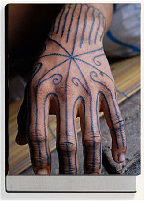 lars krutak spiritual skin magical tattoos