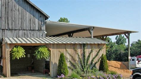 Structural Standing Seam Roofing