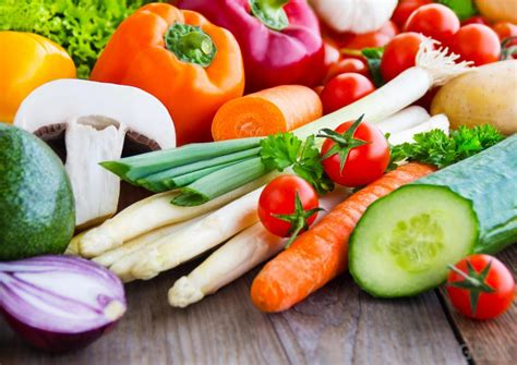 What Are The Different Types Of Root Vegetables?