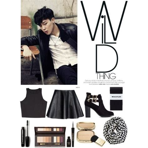 {WILDTHING} Jimin-BTS | Poe-Poeu0026#39; on Polyvore | Pinterest | Summer Spring and BTS