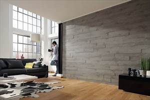 une decoration murale chaleureuse avec des lambris en bois With mur en bois decoratif