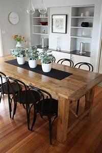 Sejour Style Industriel : id e d co salle manger la salle manger style industriel home pinterest salle ~ Teatrodelosmanantiales.com Idées de Décoration
