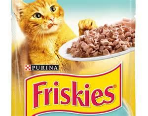 frisky cat food 2 friskies cat food freebie house free sles