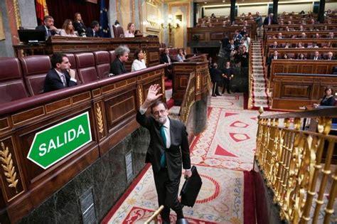 Algunos congresistas opositores radicaron ayer una propuesta de debate de moción de censura contra el ministro de. Los mejores memes sobre la moción de censura a Mariano ...