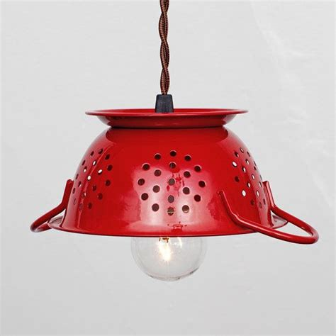 1000 ideas about colander light on light