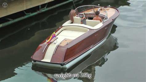 Riva Boats Wiki by Riva Aquarama Special Rc Model 1 6 From Karolko