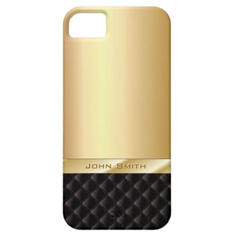 unique talk iphone 5 luxury gold with custom name iphone 5 zazzle
