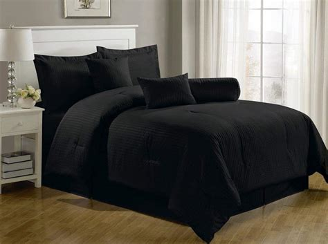 black bed sets comforters black bedding sets and more ease bedding with style
