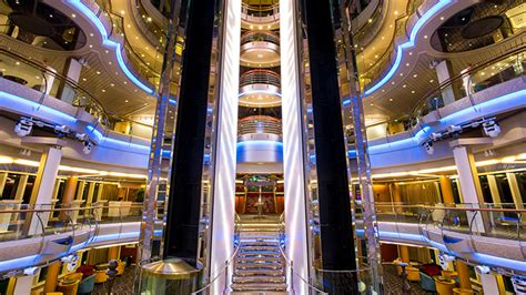 tui discovery cruise ship review cruise international