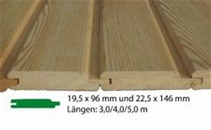 Blockbohlen Nut Und Feder : rauspund l rche 28 5 121 mm schalung holzbohlen nut feder odessa holzhandel ~ Whattoseeinmadrid.com Haus und Dekorationen