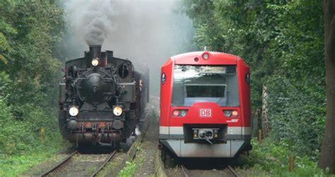 Transport Ferroviaire En Europe  La France à La Traîne