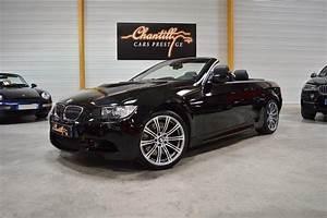 Bmw M3 E92 Occasion : bmw m3 e93 cabriolet v8 420 ch cabriolet noir occasion 35 900 83 500 km vente de ~ Gottalentnigeria.com Avis de Voitures