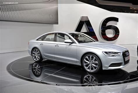 Audi A6 Hybrid by 2012 Audi A6 Hybrid Concept Image