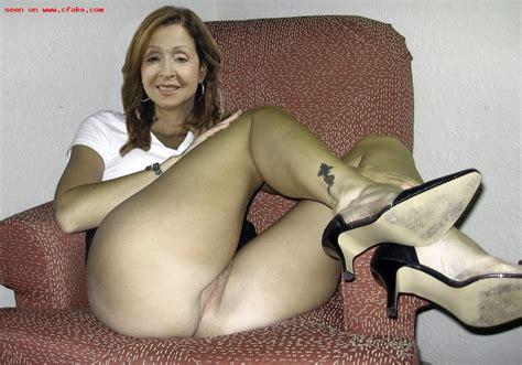 Fake nackt karin thaler Francine Jordi