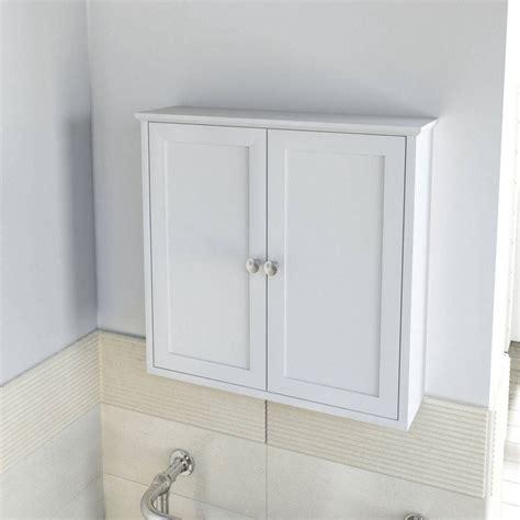 choose   bathroom cabinets wall mount