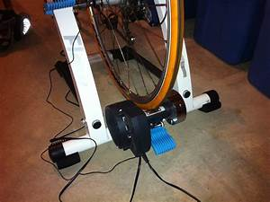 Keith U0026 39 S Odyssey To Planet Fitness  Tacx Flow Review  Or
