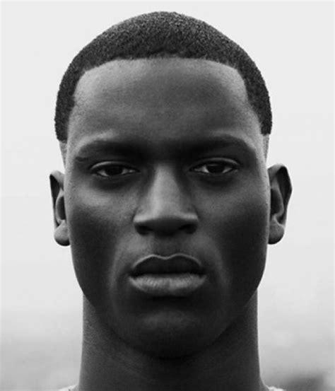 7 Short Haircuts for Black Men