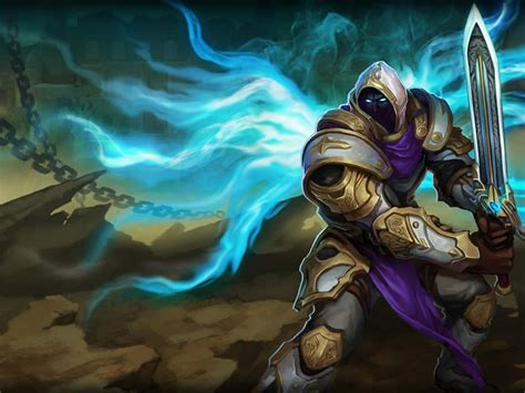 league  angels heroes nether knight warriors fire