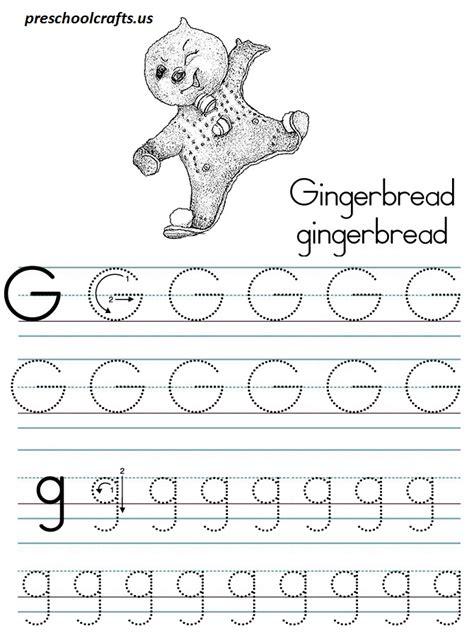 g worksheets for preschool letter g worksheets for preschool preschool and kindergarten 713
