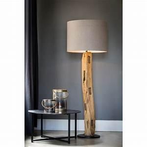 Lampenschirm Für Stehlampe : stehlampe holz lampenschirm stehleuchte holz lampenschirm zylindrisch durchmesser 35 60 cm ~ Orissabook.com Haus und Dekorationen